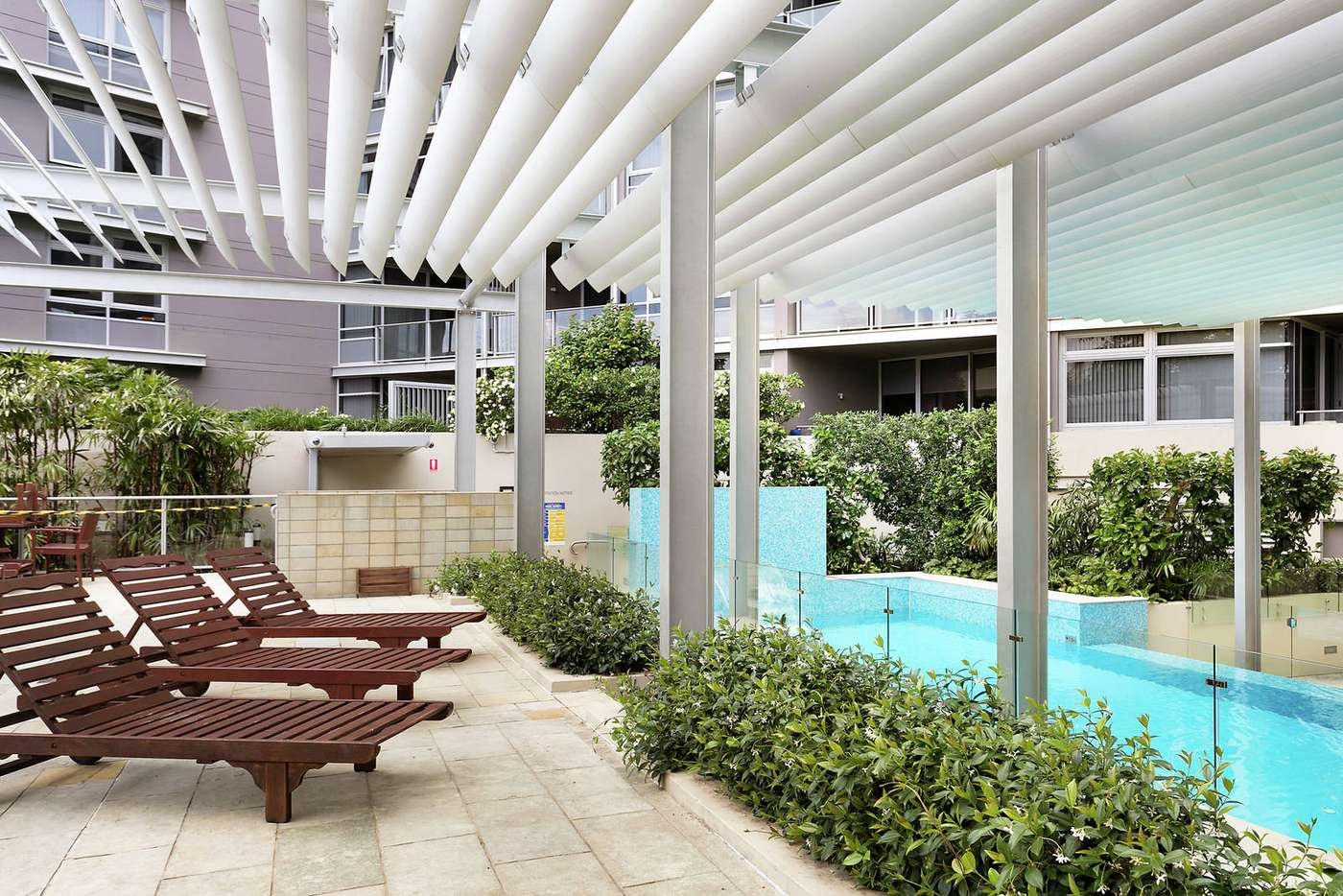 Sixth view of Homely apartment listing, 403/23 Shelley Street, Sydney NSW 2000