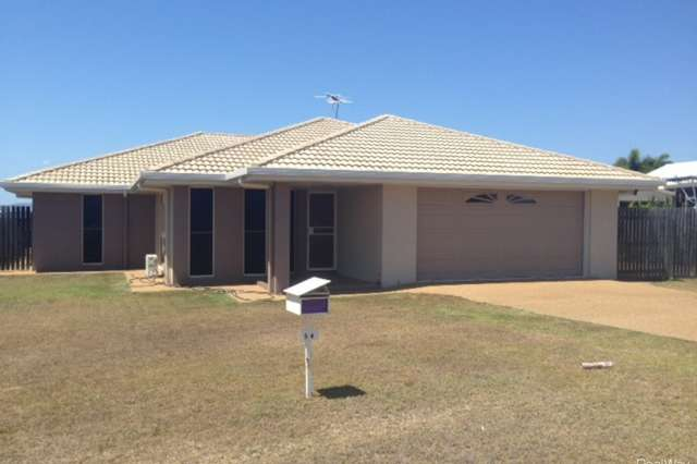 54 James Street, Gracemere QLD 4702