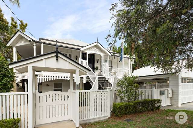 33 Magdala Street, Ascot QLD 4007