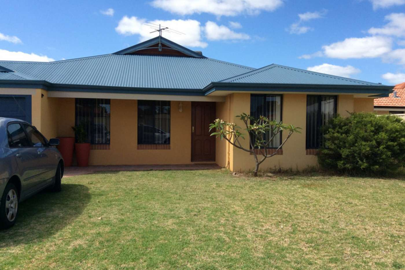 Main view of Homely house listing, 18 Clarafield Meander, Tapping WA 6065