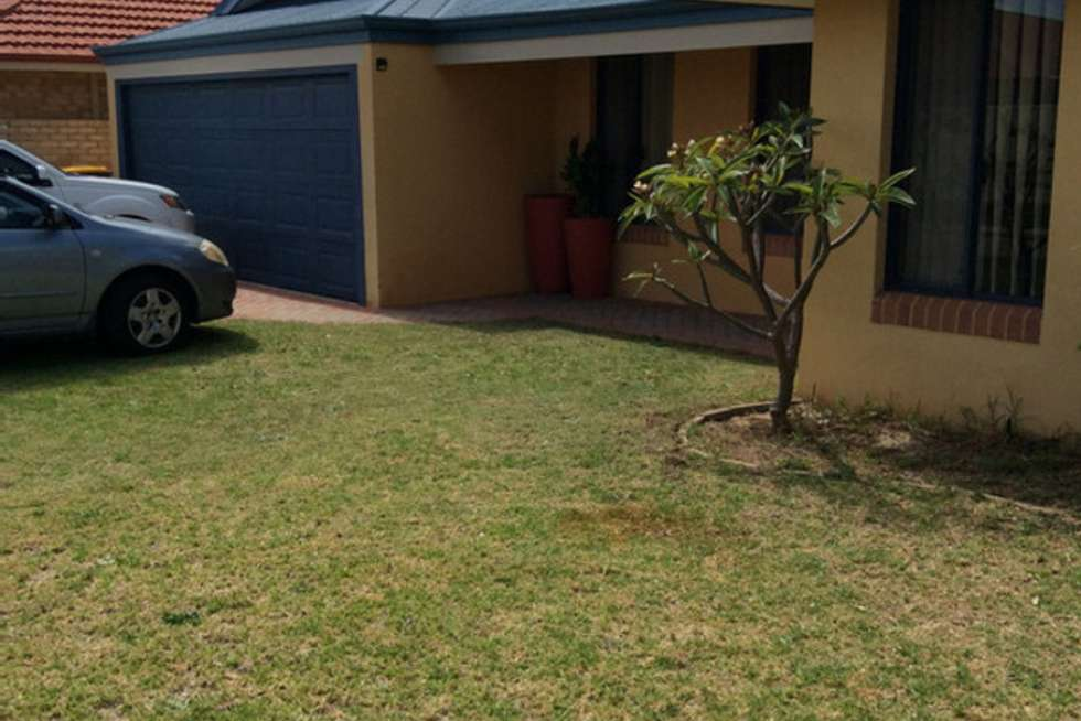 Second view of Homely house listing, 18 Clarafield Meander, Tapping WA 6065