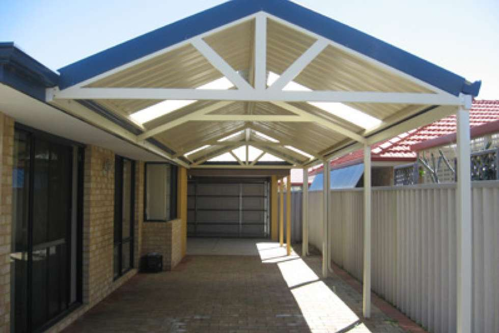 Fourth view of Homely house listing, 18 Clarafield Meander, Tapping WA 6065