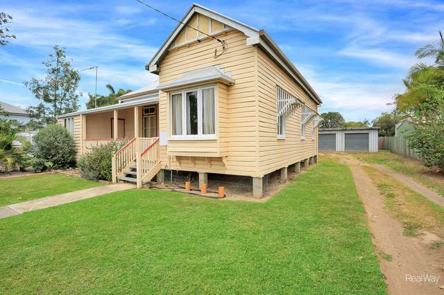 17 Kolan Street, Bundaberg North QLD 4670