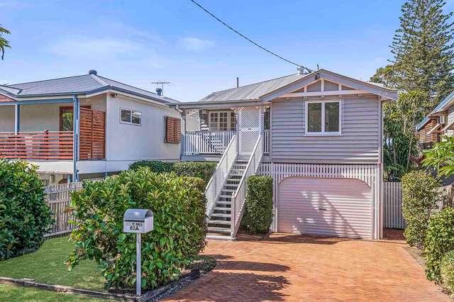 62A Dahlia Street, Cannon Hill QLD 4170