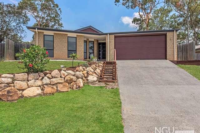 14 Oakwood Place, Chuwar QLD 4306