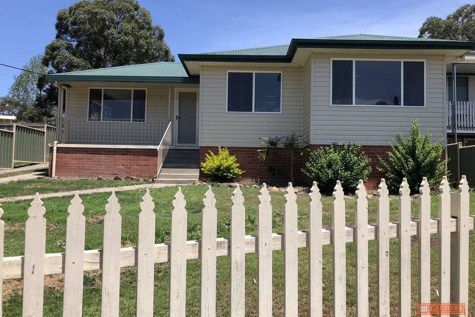 Second view of Homely house listing, 8a McPherson Street, Wingham NSW 2429