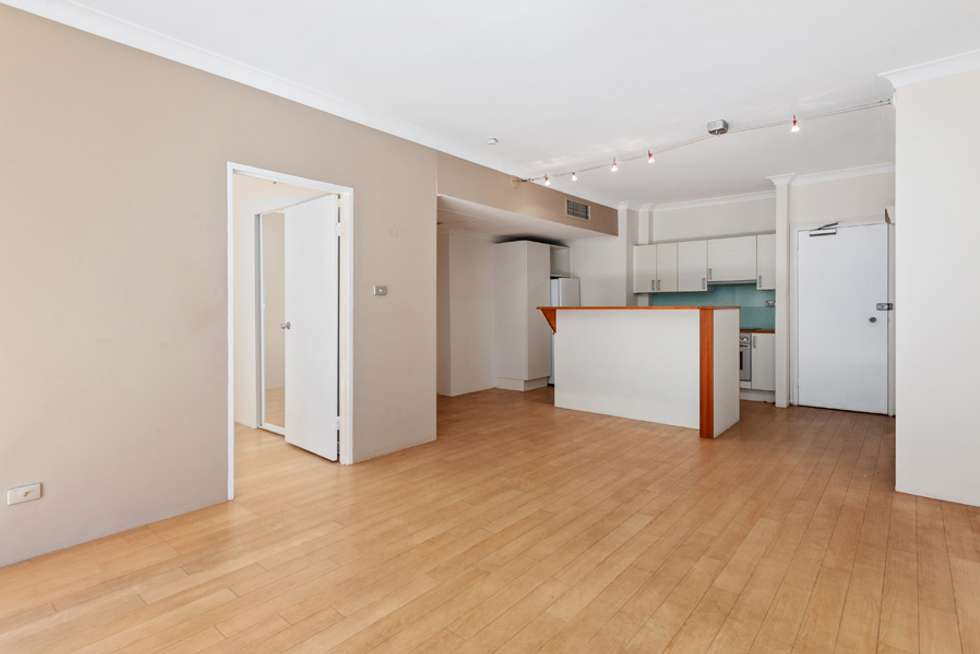 Second view of Homely apartment listing, 105/75-79 Jersey Street North, Hornsby NSW 2077