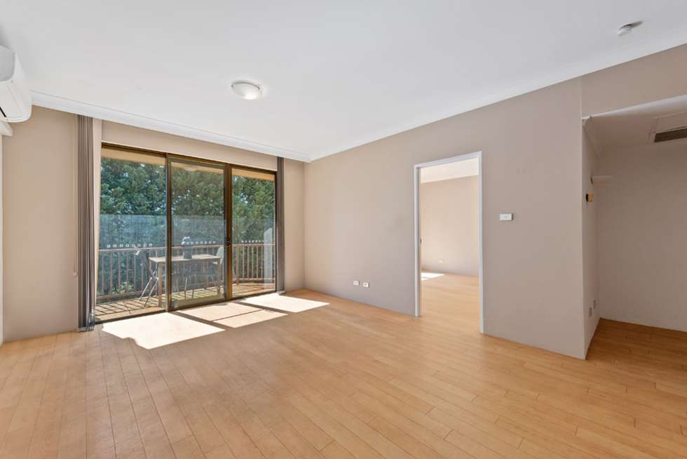 Third view of Homely apartment listing, 105/75-79 Jersey Street North, Hornsby NSW 2077