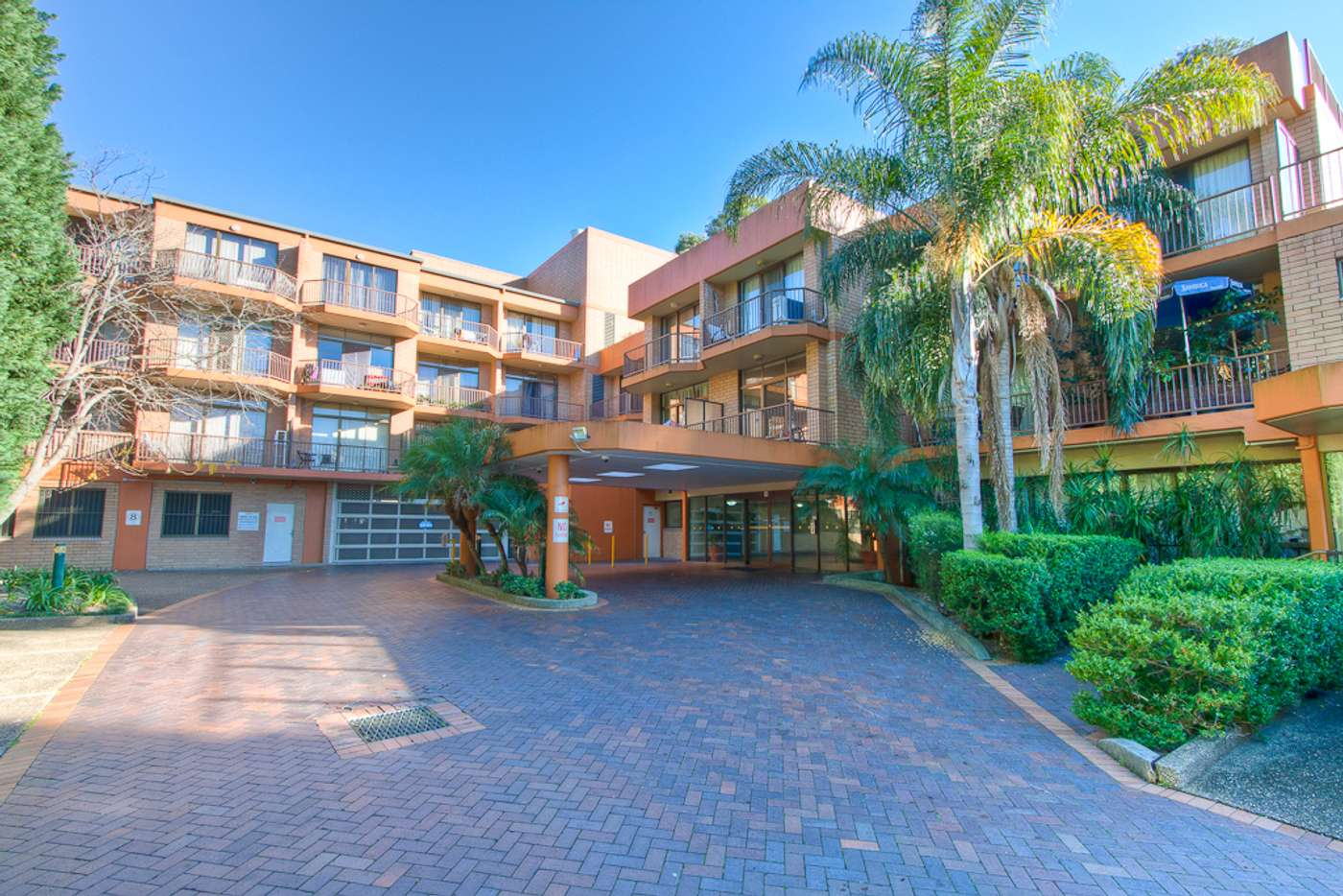 Sixth view of Homely apartment listing, 105/75-79 Jersey Street North, Hornsby NSW 2077