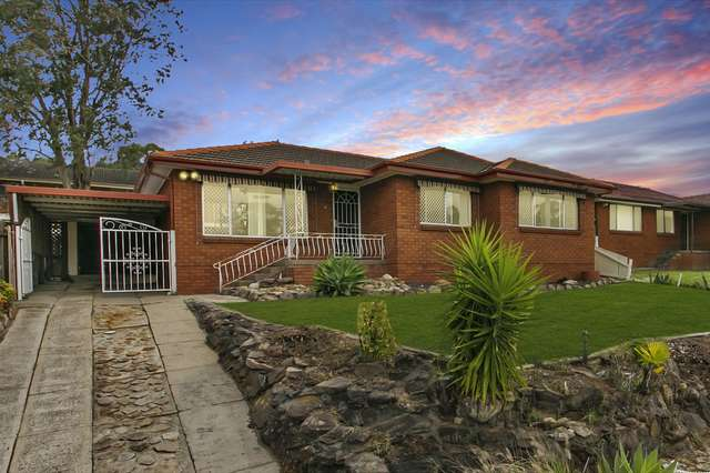 7 Macleay Street, Greystanes NSW 2145