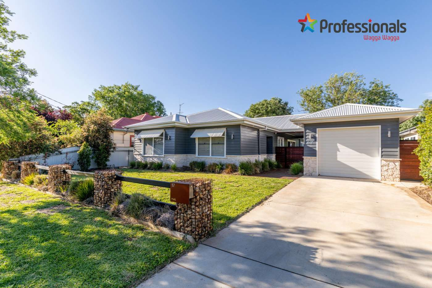 Main view of Homely house listing, 17 Sullivan Avenue, Wagga Wagga NSW 2650
