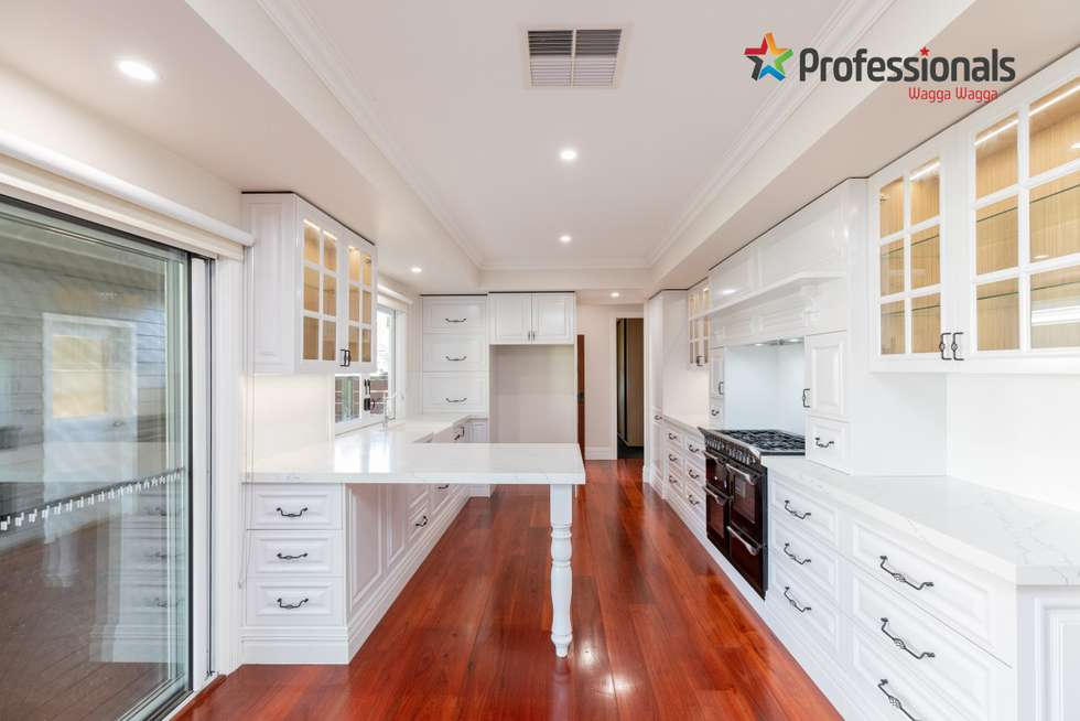 Third view of Homely house listing, 17 Sullivan Avenue, Wagga Wagga NSW 2650