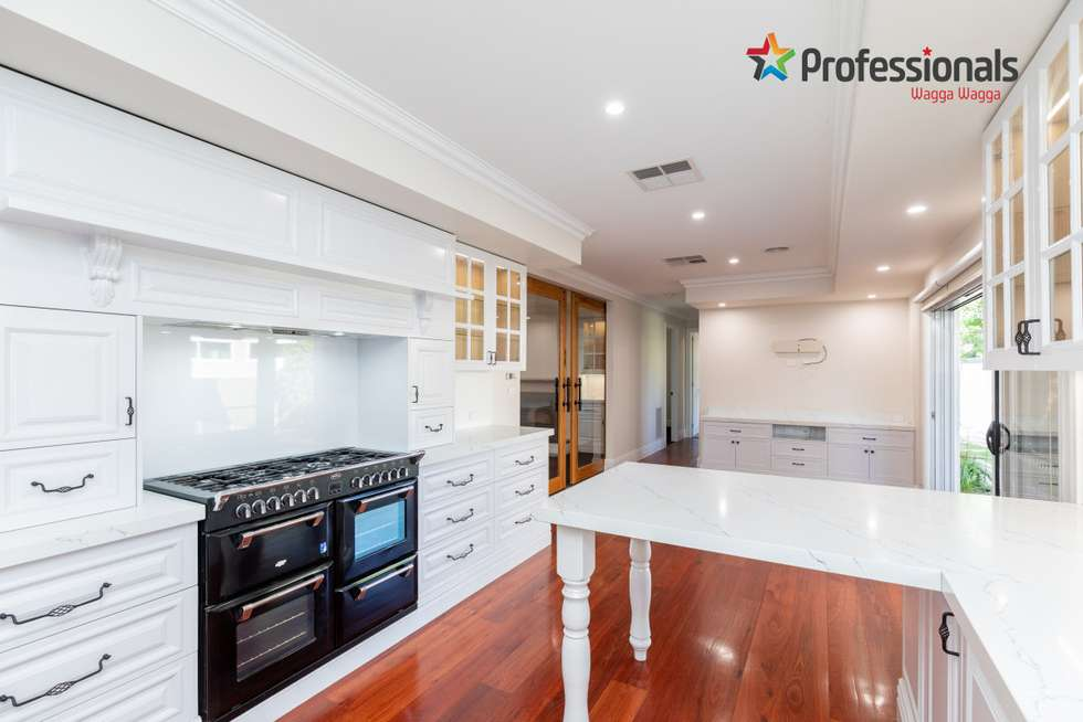 Fourth view of Homely house listing, 17 Sullivan Avenue, Wagga Wagga NSW 2650