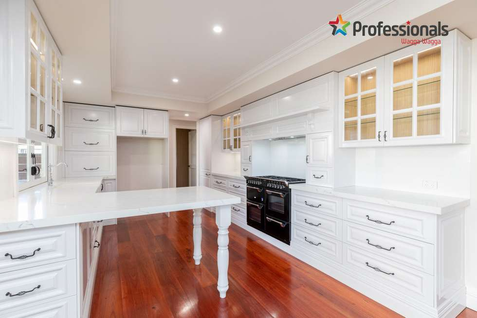 Fifth view of Homely house listing, 17 Sullivan Avenue, Wagga Wagga NSW 2650