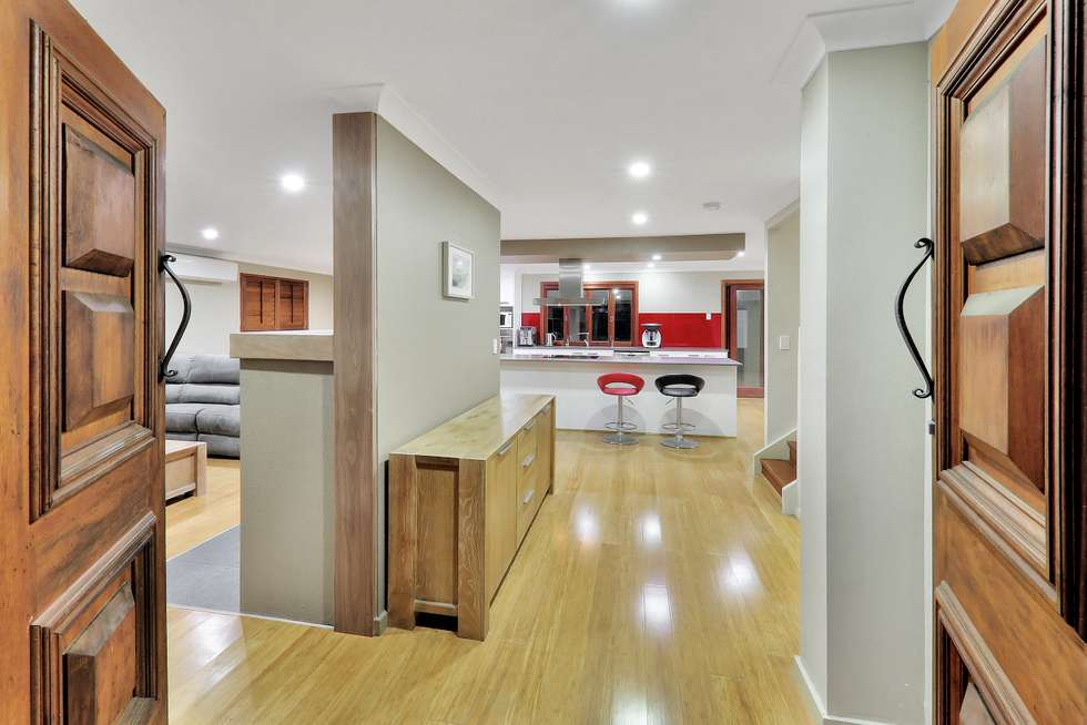 Second view of Homely house listing, 11 Brigantine Place, Sunnybank Hills QLD 4109