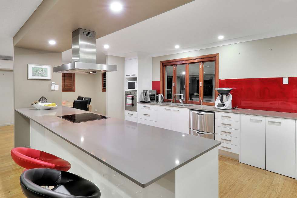 Third view of Homely house listing, 11 Brigantine Place, Sunnybank Hills QLD 4109