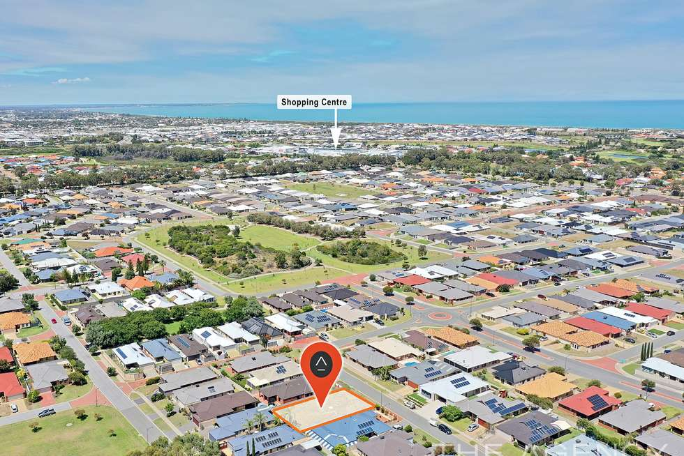 Third view of Homely residentialLand listing, 11 Lucky Bay Road, Secret Harbour WA 6173