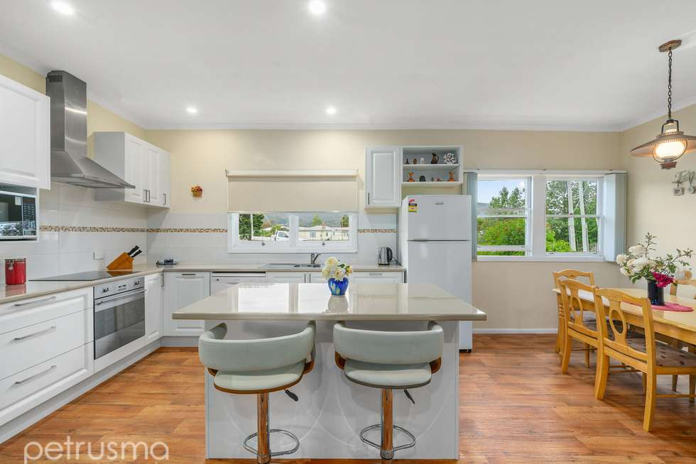 Second view of Homely house listing, 34 Shield Street, Huonville TAS 7109