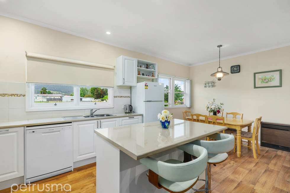 Third view of Homely house listing, 34 Shield Street, Huonville TAS 7109