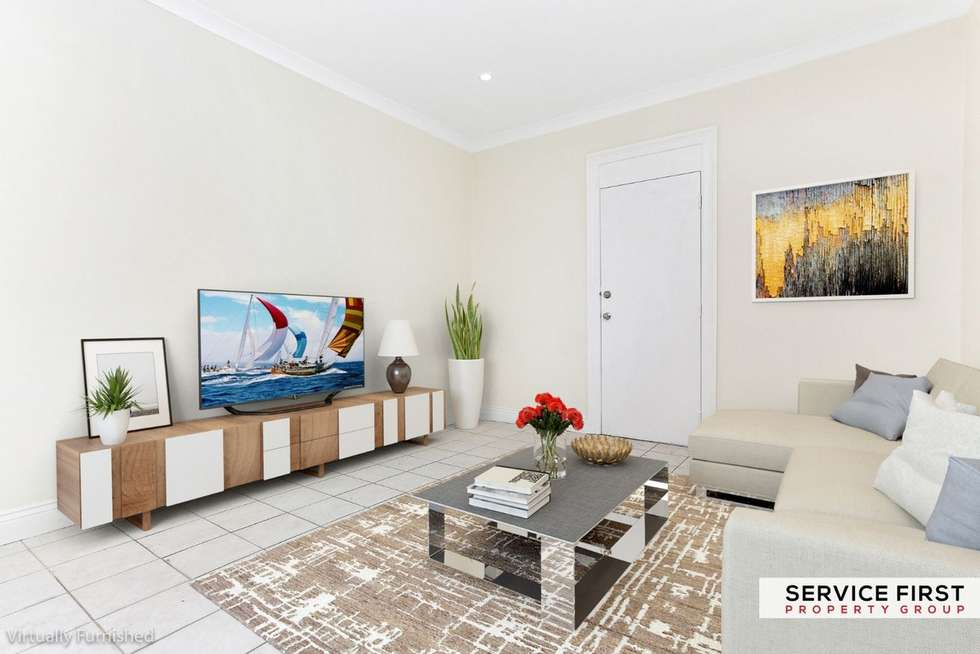 Second view of Homely apartment listing, 202 Corunna Lane, Stanmore NSW 2048