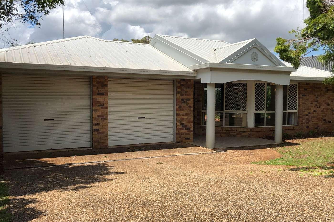 Main view of Homely house listing, 35 Boshammer Street, Rangeville QLD 4350
