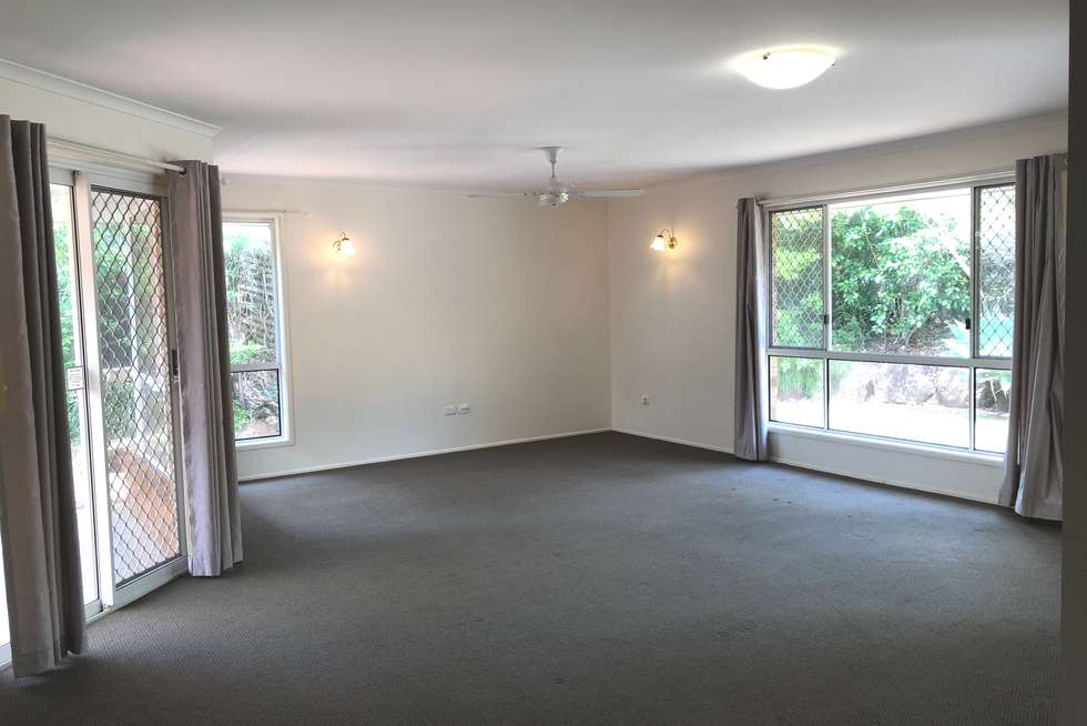 Second view of Homely house listing, 35 Boshammer Street, Rangeville QLD 4350
