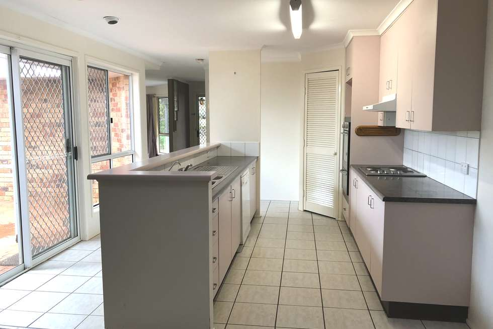 Fourth view of Homely house listing, 35 Boshammer Street, Rangeville QLD 4350