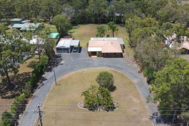 196 Boundary Road, Wondunna QLD 4655