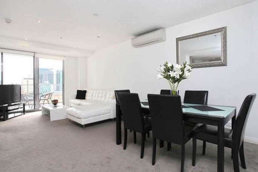 Second view of Homely apartment listing, 94/580 Hay Street, Perth WA 6000