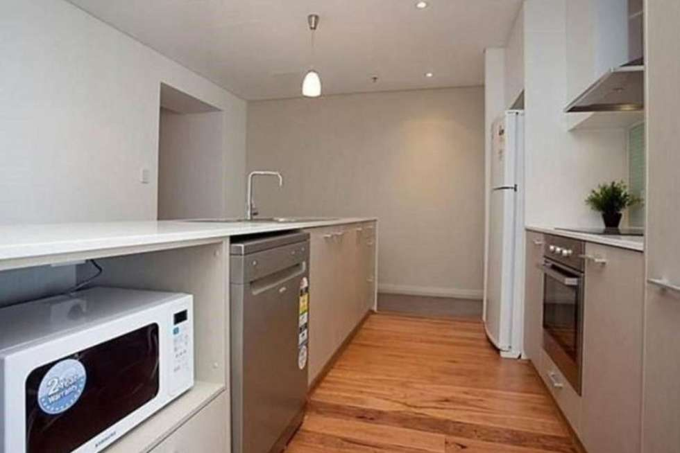 Fourth view of Homely apartment listing, 94/580 Hay Street, Perth WA 6000