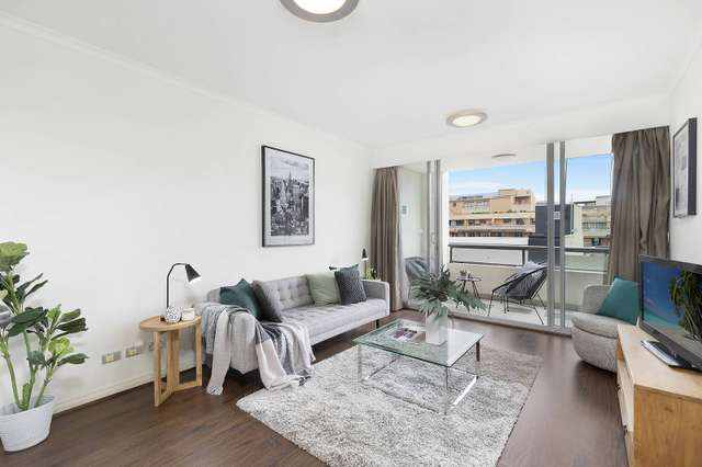606/50 Murray Street, Pyrmont NSW 2009