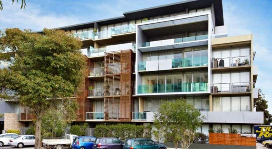 G05/1 Danks Street West, Port Melbourne VIC 3207