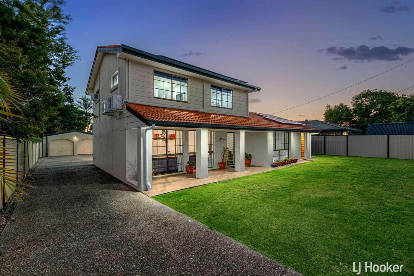Main view of Homely house listing, 24 Bywater Street, Hillcrest QLD 4118