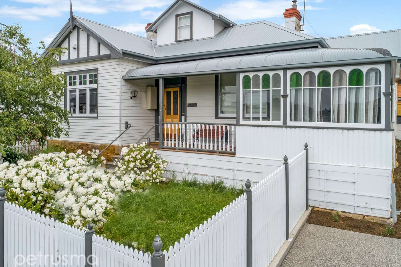 Main view of Homely house listing, 1/16 Wellington Road, Lindisfarne TAS 7015