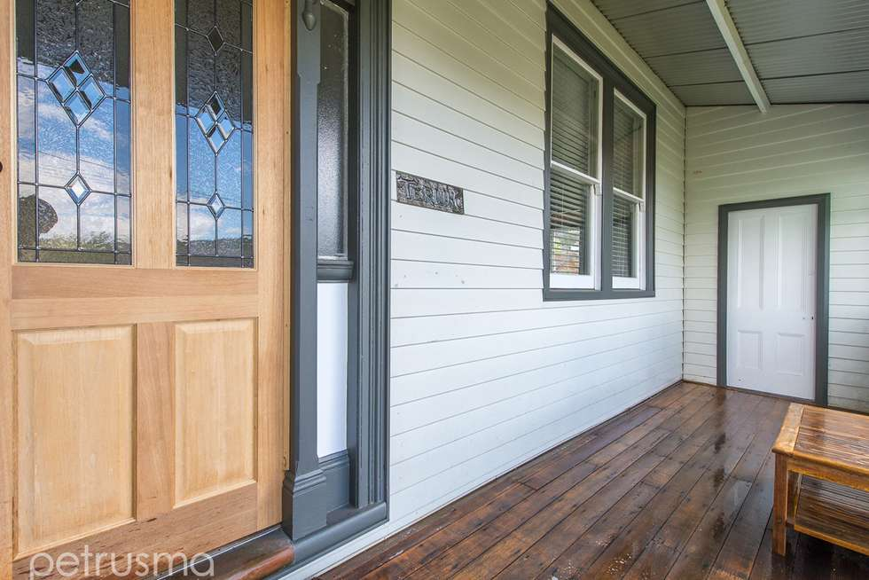 Second view of Homely house listing, 1/16 Wellington Road, Lindisfarne TAS 7015