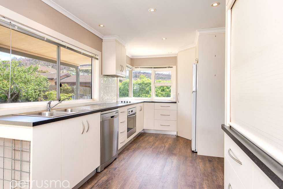 Fourth view of Homely house listing, 1/16 Wellington Road, Lindisfarne TAS 7015