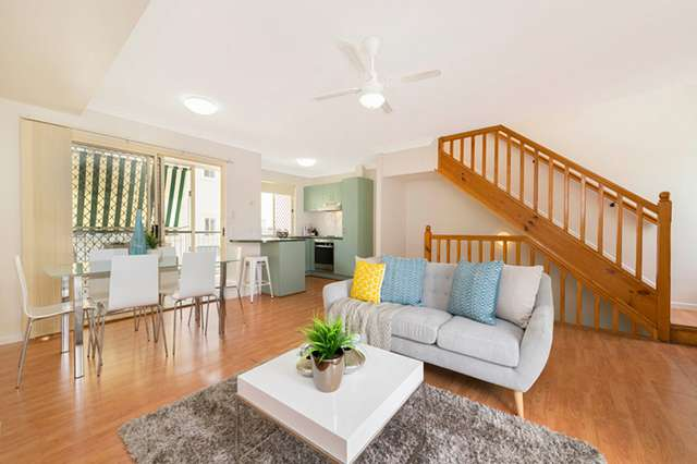 2/60 Herston Road, Kelvin Grove QLD 4059