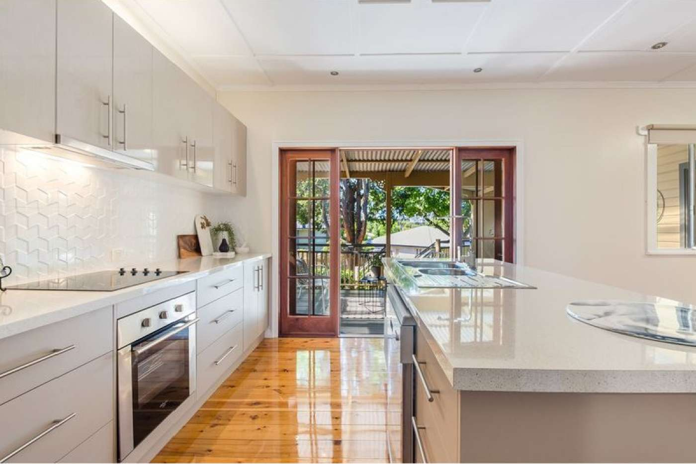 Main view of Homely house listing, 8 Herbert Street, East Toowoomba QLD 4350