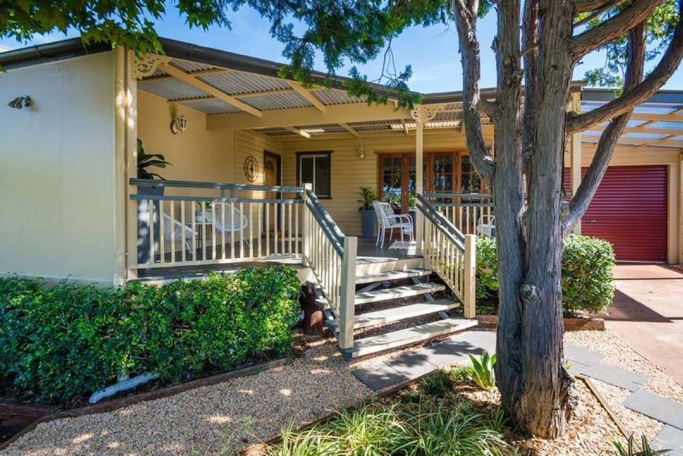 Second view of Homely house listing, 8 Herbert Street, East Toowoomba QLD 4350