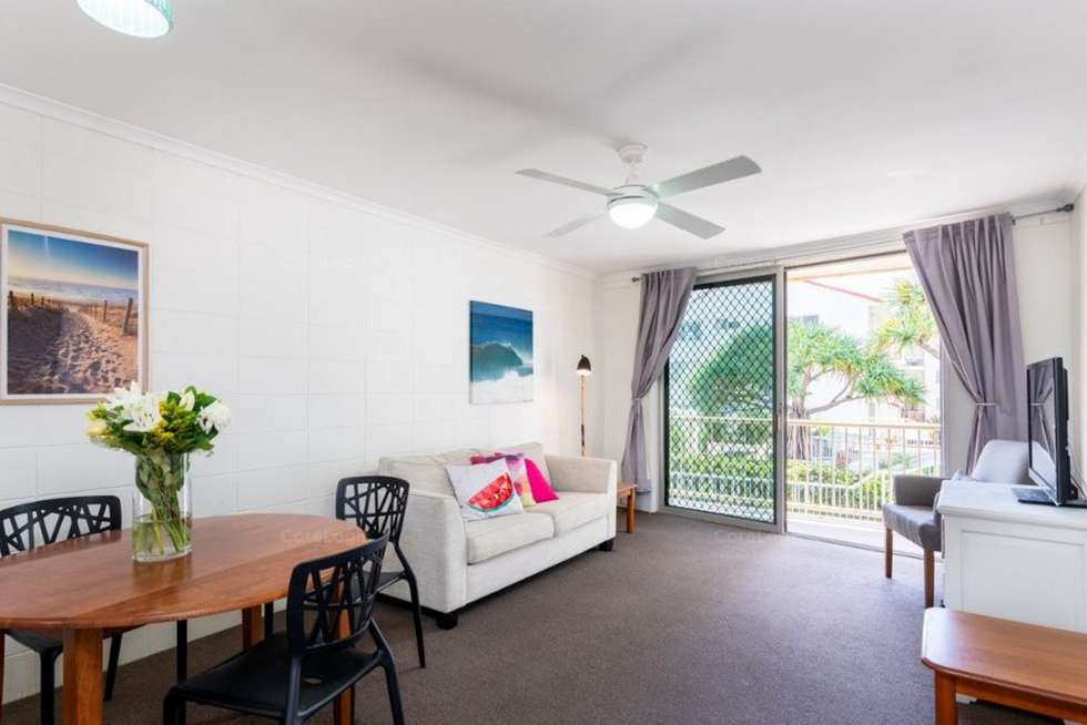 Second view of Homely unit listing, 21/286 The Esplanade, Miami QLD 4220