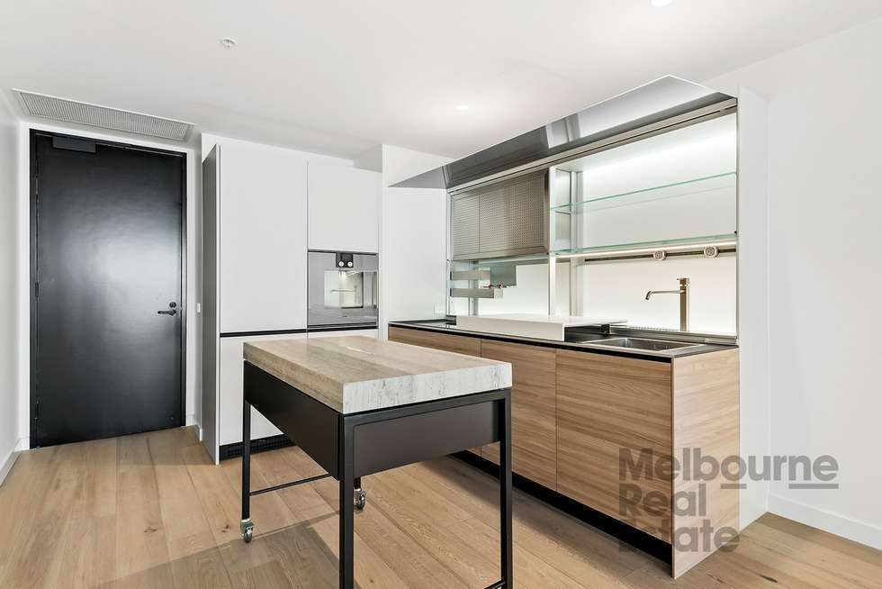 Second view of Homely apartment listing, 108/166 Gertrude Street, Fitzroy VIC 3065