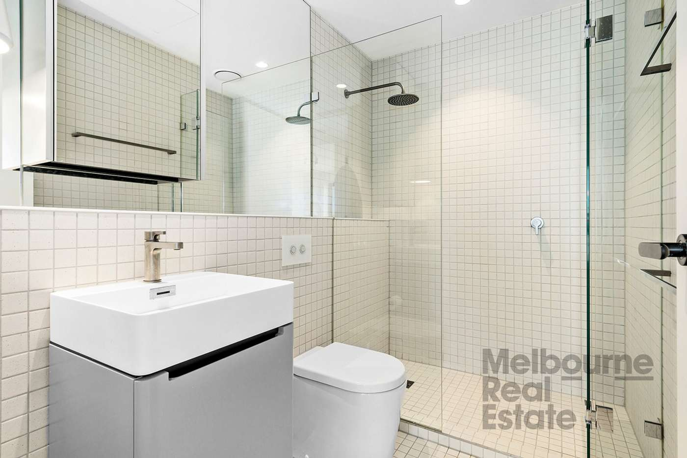 Fifth view of Homely apartment listing, 108/166 Gertrude Street, Fitzroy VIC 3065
