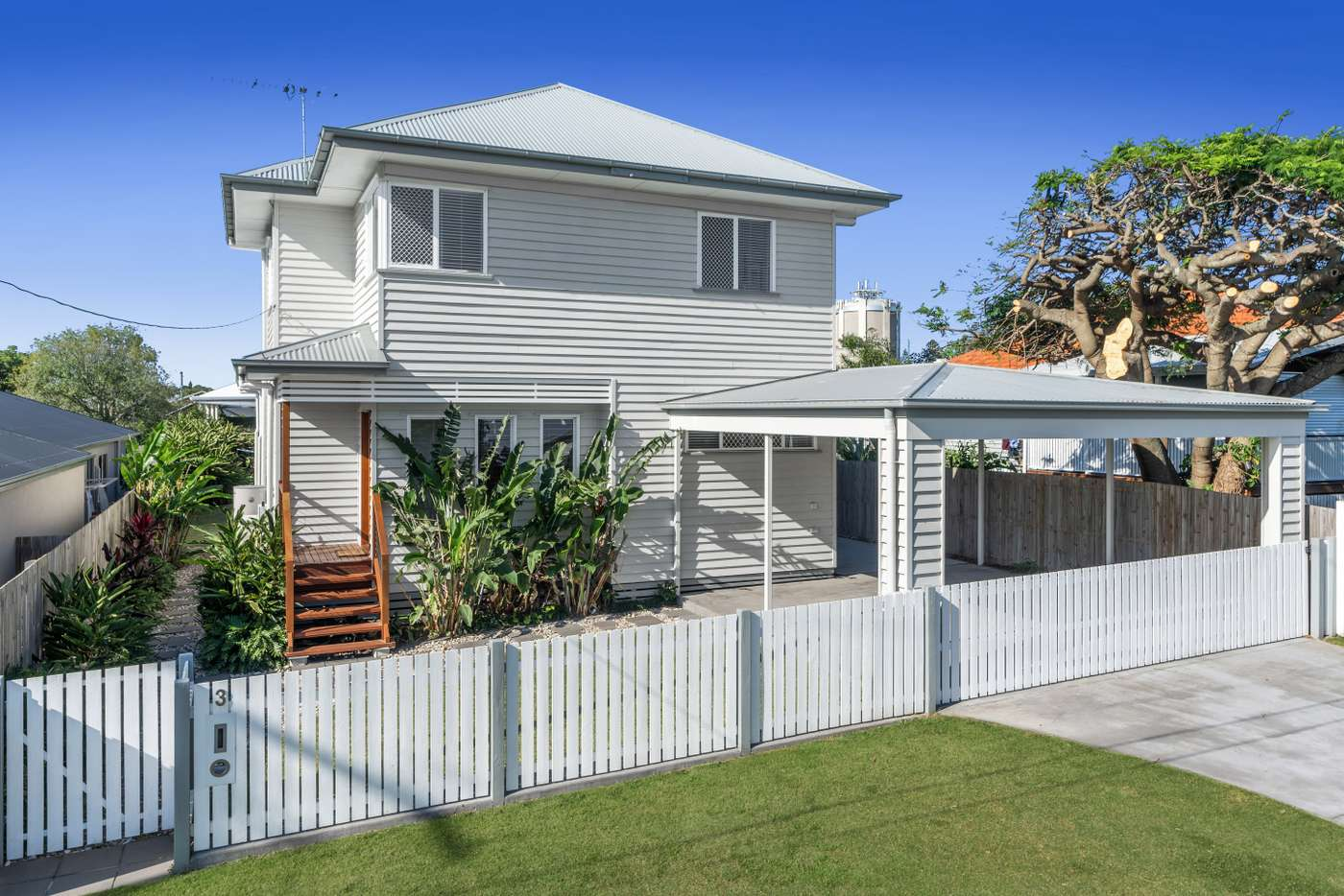 Main view of Homely house listing, 3 Glading Street, Manly West QLD 4179