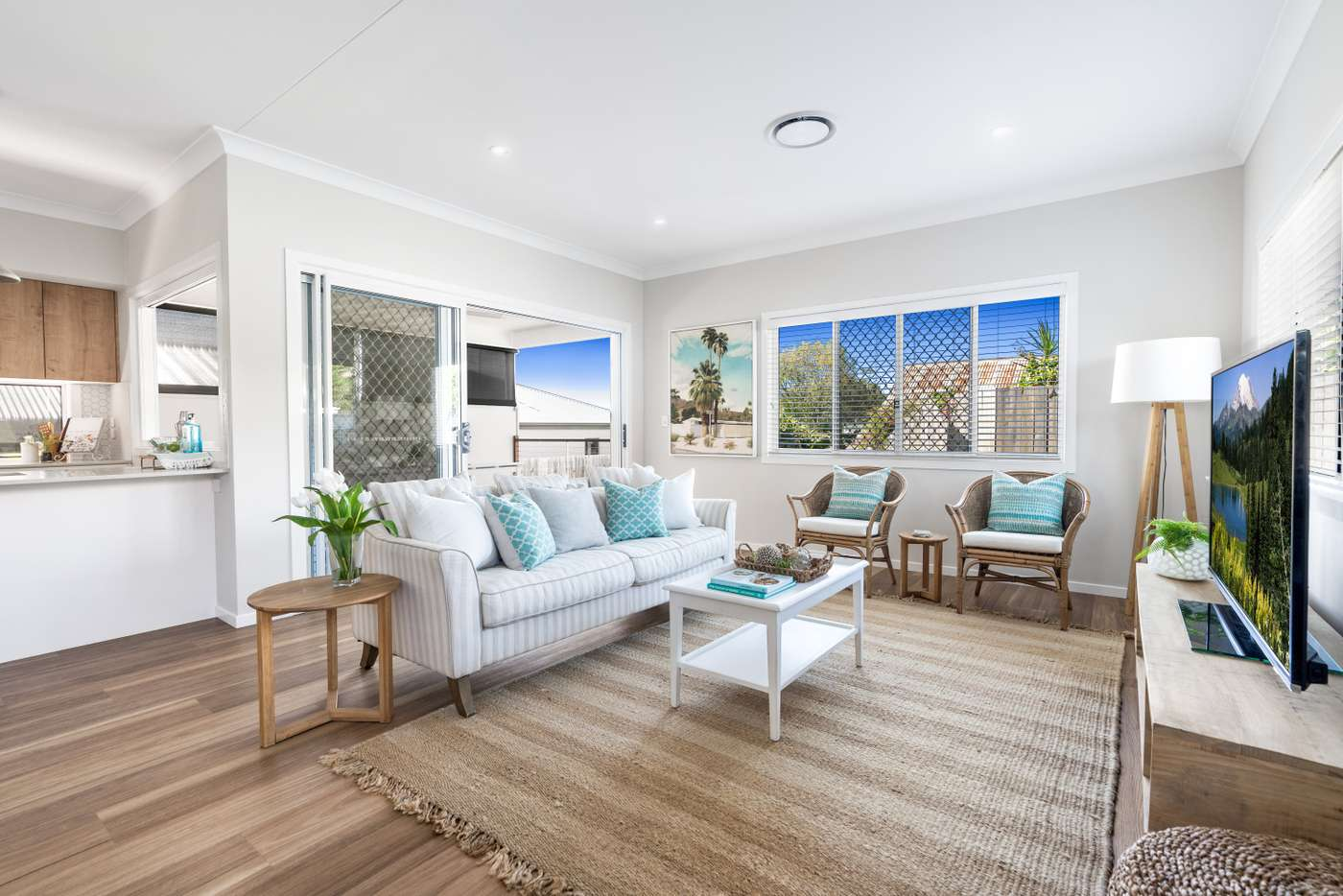 Fifth view of Homely house listing, 3 Glading Street, Manly West QLD 4179