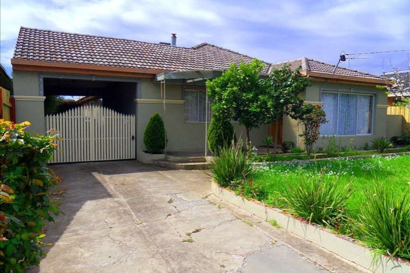 Main view of Homely house listing, 14 Wattle Street, Thomastown VIC 3074