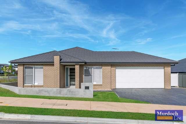 127 Foxall Road, Kellyville NSW 2155