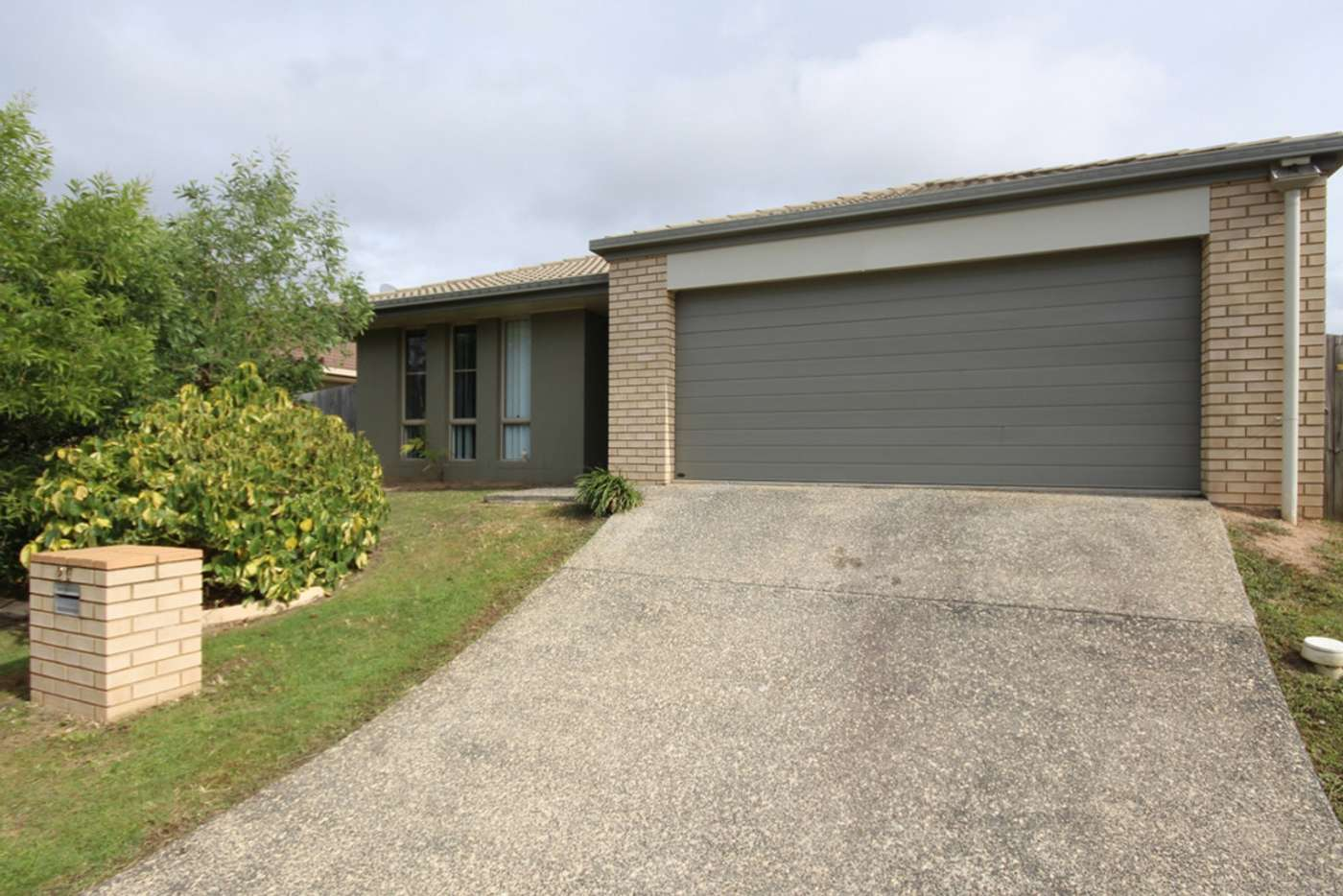 Main view of Homely house listing, 27 Aspinall Street, Leichhardt QLD 4305