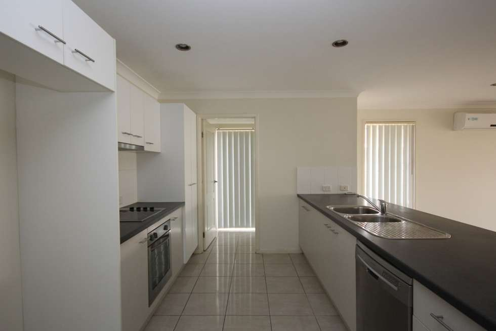 Third view of Homely house listing, 27 Aspinall Street, Leichhardt QLD 4305