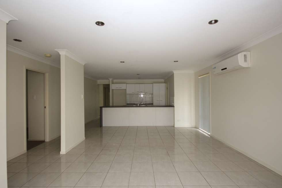 Fourth view of Homely house listing, 27 Aspinall Street, Leichhardt QLD 4305