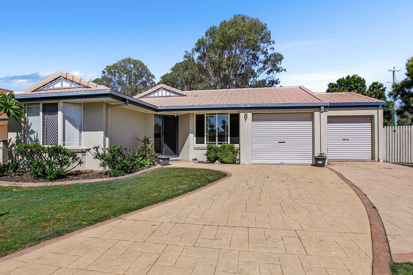 Main view of Homely house listing, 1 Miles Crescent, Manly West QLD 4179